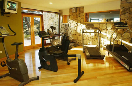 Design Suites Bariloche Gym Argentina 5 Star Hotels Vacation For