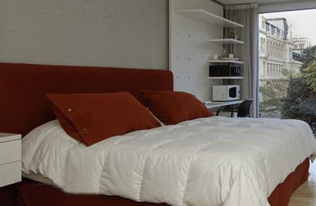 Ce hotel de dise o photos buenos aires hotels for Ce hotel de diseno buenos aires