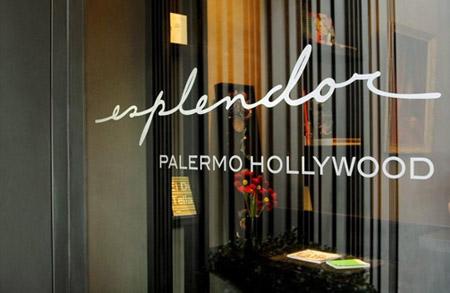 Buenos Aires Hotel Esplendor Palermo Hollywood