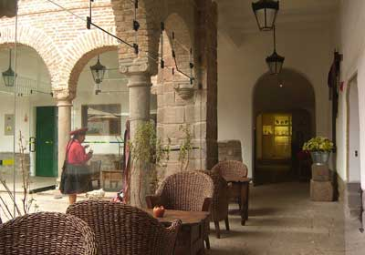 Casa andina private collection cusco photos cusco hotels for Casa andina private collection cusco