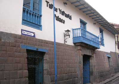 Hotel Tupac Yupanqui Photos Cusco Hotels In Peru