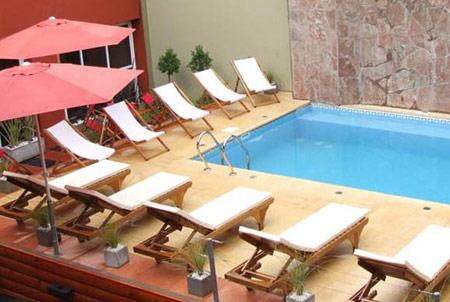 Jardin de iguaz photos puerto iguaz hotels argentina for less - Hotel jardin iguazu ...