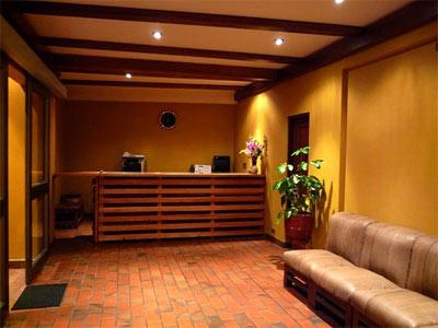 Andina Luxury Hotel Photos Machu Picchu Hotels In Peru