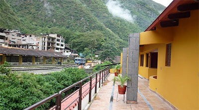 Andina luxury hotel photos machu picchu hotels in peru for Luxury hotel for less