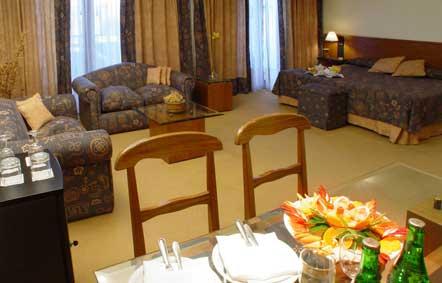 Restaurants Near Comfort Suites Urbana