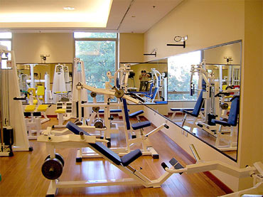 Alejandro I Salta Gym Argentina 5 Star Hotels Vacation For