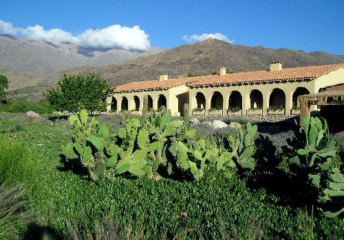 Estancia Colome Photos Salta Hotels Argentina For Less