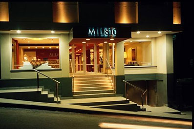Mil 810 Ushuaia Hotel Photo Argentina For Less