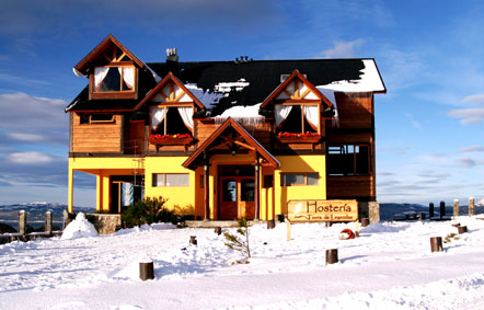Tierra De Leyendas Picture Ushuaia Hotel Argentina Travel For Less