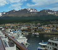 Ushuaia picture, Argentina travel, Argentina For Less