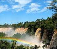Puerto Iguazú Tour Picture, Argentina Travel, Argentina For Less