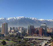 Santiago picture, Argentina Travel, Argentina For Less