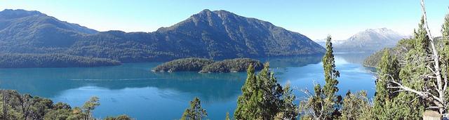 Lake District, Argentina