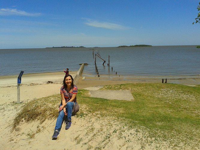 La Plata River Colonia, Argentina For Less