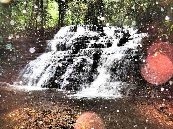 Rain, Costa Rice, Latin America For Less