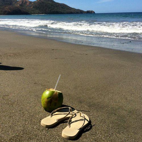 Black Sand Beaches, Costa Rica, Latin America For Less