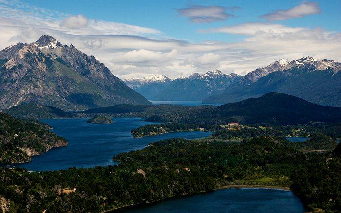 Bariloche, Patagonia, Argentina, Argentina For Less