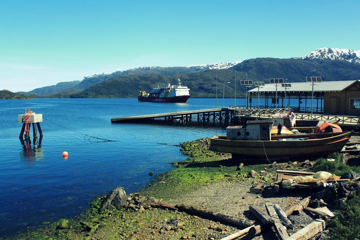 Navimag Ferry, Chile, Patagonia, Chile For Less