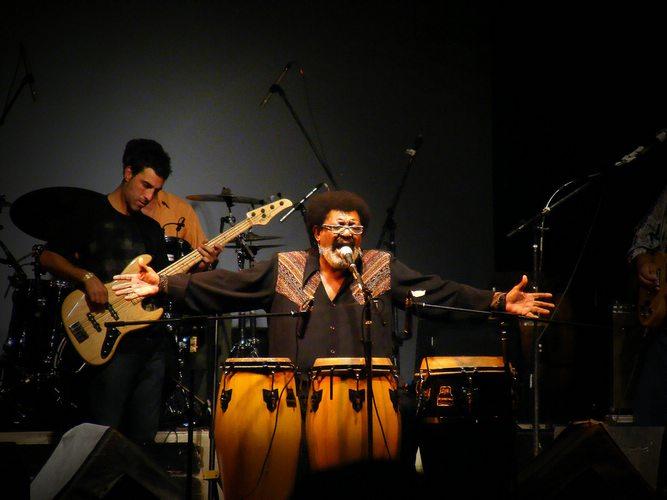 Rubén Rada, Afrodescendants' Carnaval, Argentina, Argentina For Less