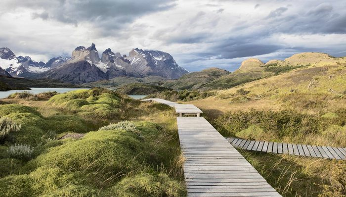Torres del Paine, Chile, Chile For Less