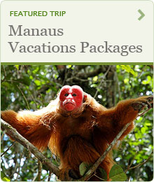 Manaus Vacations Packages
