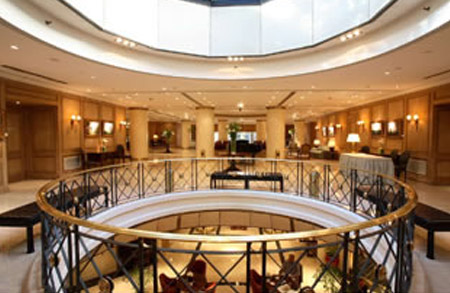 Hotel Caesar Park Buenos Aires Restaurant