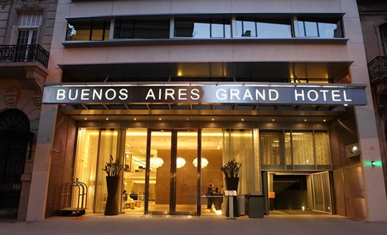 Buenos Aires Grand Hotel Photos Buenos Aires Hotels