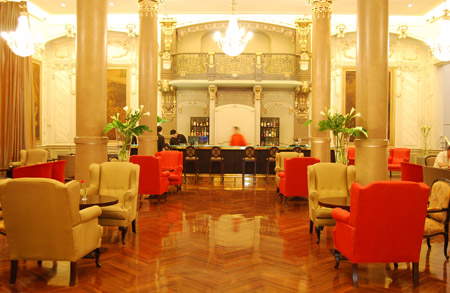 Savoy Hotel Photos Info Buenos Aires Hotels Brazil For