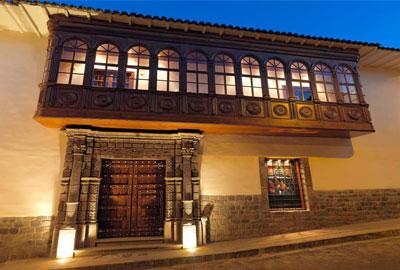 Aranwa Cusco Boutique Hotel Picture Peru Travel Brazil For Less