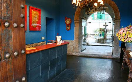 Casa andina private collection photos info cusco for Casa andina private collection cusco