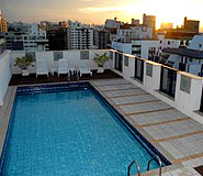 Blue Tree Towers Florianopolis Picture, Florianopolis Hotels, Brazil Travel, Brazil For Less