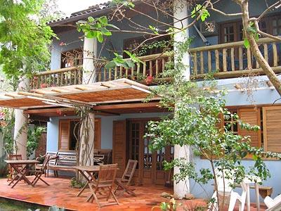 Pousada Manaca Picture Ilha Grande Hotel Brazil Travel For Less