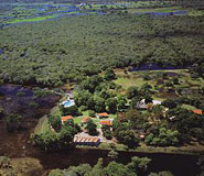 Mutum Lodge Picture, Pantanal Hotels, Brazil Travel, Brazil For Less