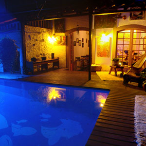 Brazilian Trips: Leading Paraty Accommodations