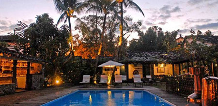Pousada De Marquesa Picture Paraty Hotel Brazil Travel For Less