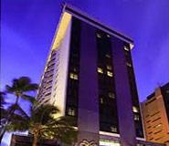 Recife Hotels Recife Palace