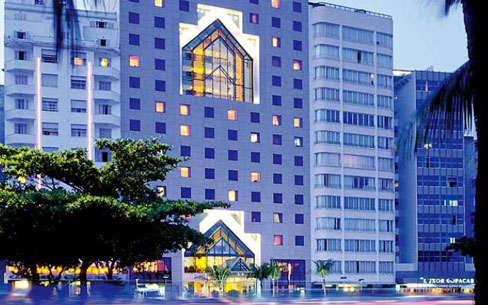 Jw Marriott Rio Picture De Janeiro Hotel Brazil Travel For Less