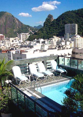 Mirasol Copacabana Hotel Photos Amp Info Rio De Janeiro