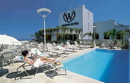 Pictures Windsor Plaza Copacabana Picture Rio De Janeiro Hotel Brazil