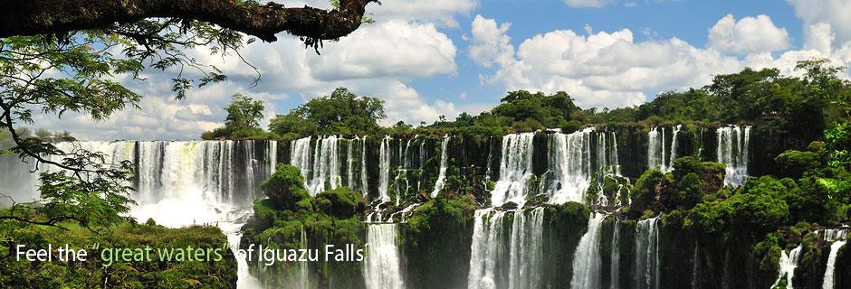 Recanto Park Hotel Iguazu Falls