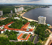 Manaus picture, Brazil travel, Brazil For Less