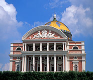 Manaus Tour, Brazil Travel, Brazil For Less
