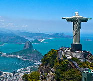 Christ the Redeemer Statue photo, Brazil travel, Brazil For Less