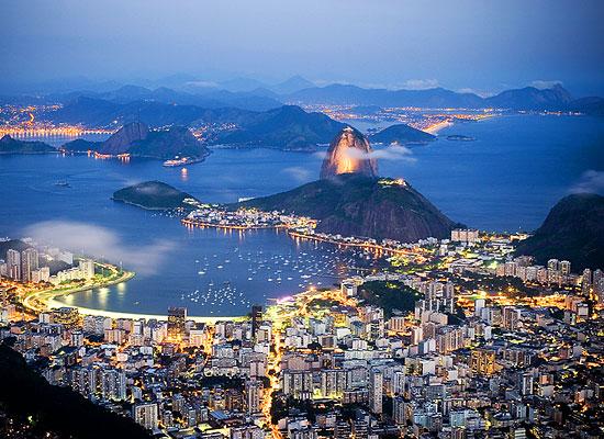 travel guides brazil janeiro