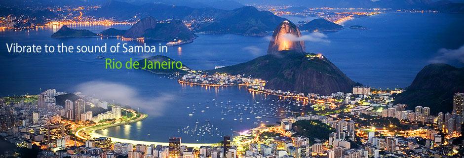 Marriott Hotel Rio De Janeiro Email