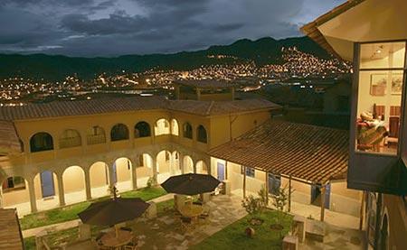 Casa andina classic cusco san blas photos info cusco for Hotel casa andina classic plaza cusco