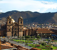 Cusco picture, Peru Travel, Galapagos For Less