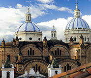 Cuenca picture, Ecuador travel, Galapagos For Less