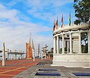 Guayaquil picture, Ecuador travel, Galapagos For Less