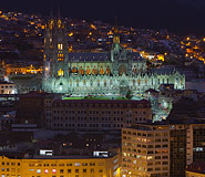 Quito picture, Ecuador travel, Galapagos For Less